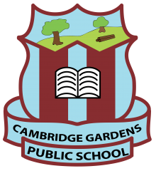 Cambridge Gardens Public School