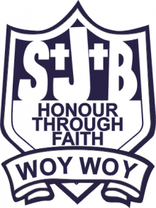 St John The Baptist Primary School
