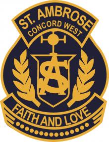 St Ambrose Catholic Concord