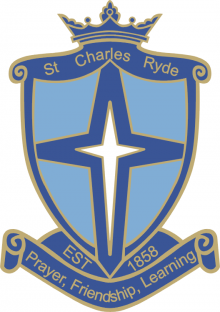 St Charles Primary Ryde