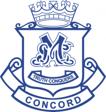 St Mary's Primary Concord