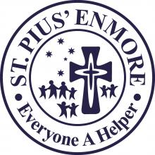 St Pius' Catholic Primary Enmore